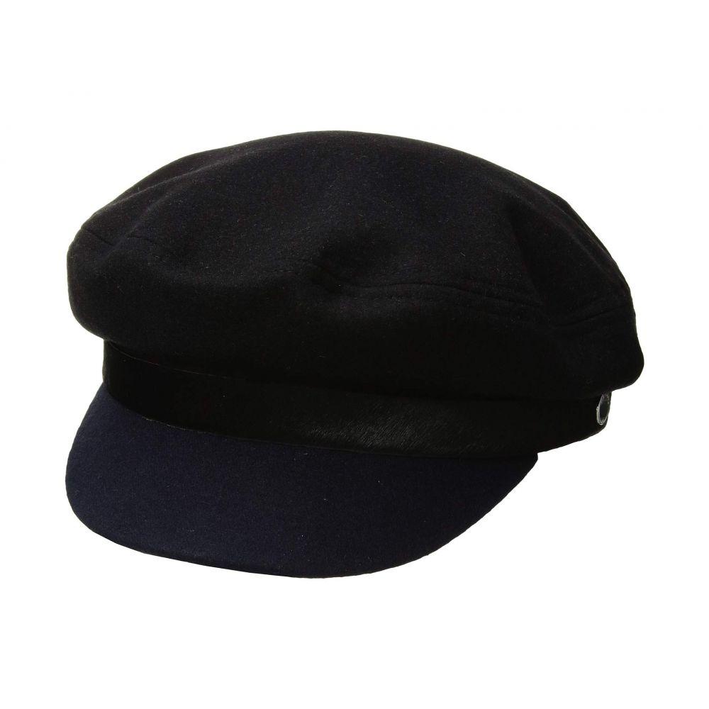 ラグ&ボーン rag & bone レディース 帽子【Fisherman Cap】Black Multi
