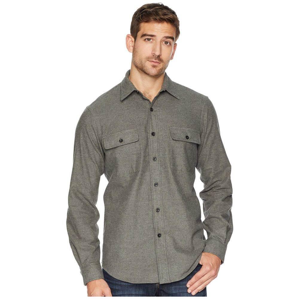 ラルフ ローレン Polo Ralph Lauren メンズ トップス シャツ【Long Sleeve Sports Shirt】Charcoal Heather