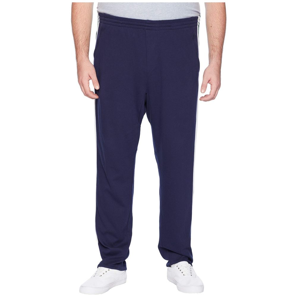 ラルフ ローレン Polo Ralph Lauren メンズ ボトムス・パンツ【Big & Tall Interlock Pants】Cruise Navy Multi