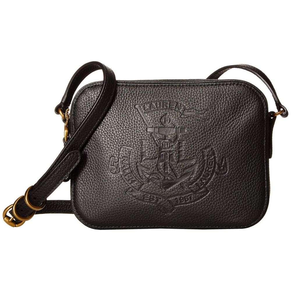 ラルフ ローレン LAUREN Ralph Lauren レディース バッグ【Huntly Camera Bag】Black