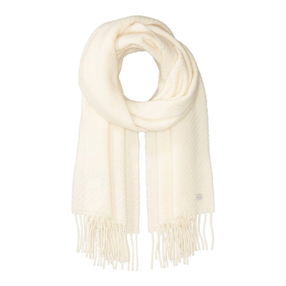 ラルフ ローレン LAUREN Ralph Lauren レディース マフラー・スカーフ・ストール【Luxury Staple Solid Wrap】Ivory