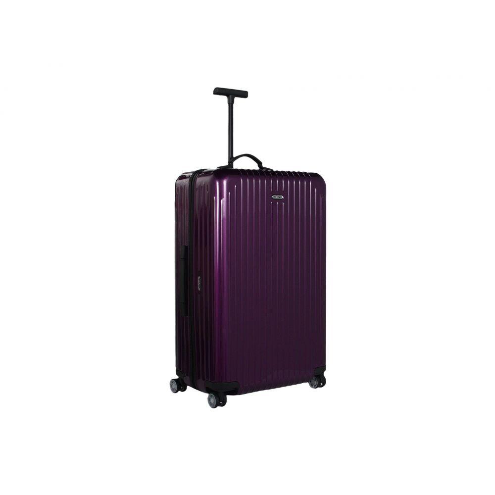 リモワ Rimowa レディース バッグ スーツケース・キャリーバッグ【Salsa Air - 29' Multiwheel】Ultra Violet