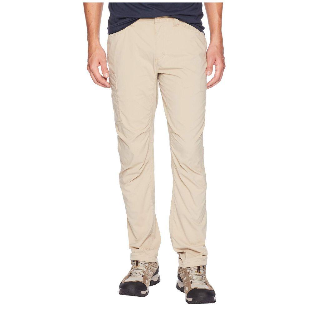 ロイヤルロビンズ Royal Robbins メンズ ボトムス・パンツ【Active Traveler Stretch Pants】Khaki