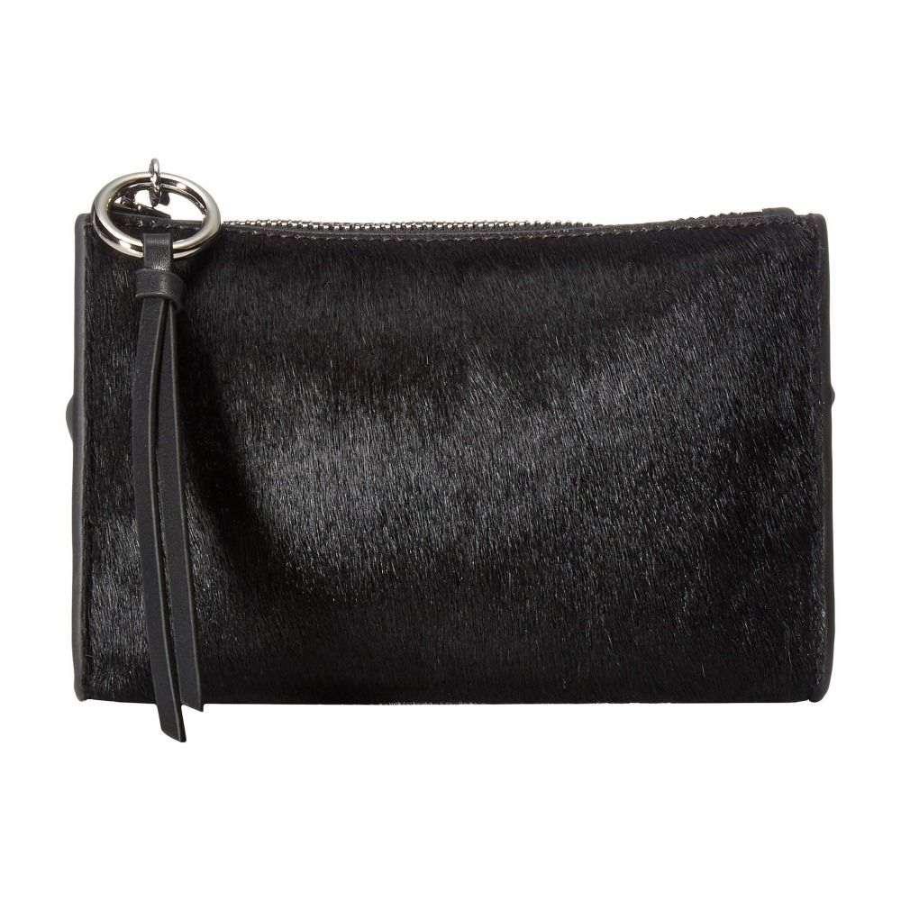 レベッカ ミンコフ Rebecca Minkoff レディース バッグ ボディバッグ・ウエストポーチ【25 mm Exotic Belt Bag】Black/Nickel