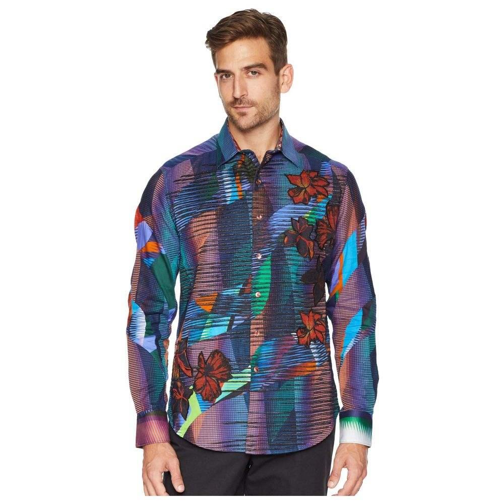 ロバートグラハム Robert Graham メンズ トップス シャツ【Limited Edition: Canyon Flower Sports Shirt】Multi