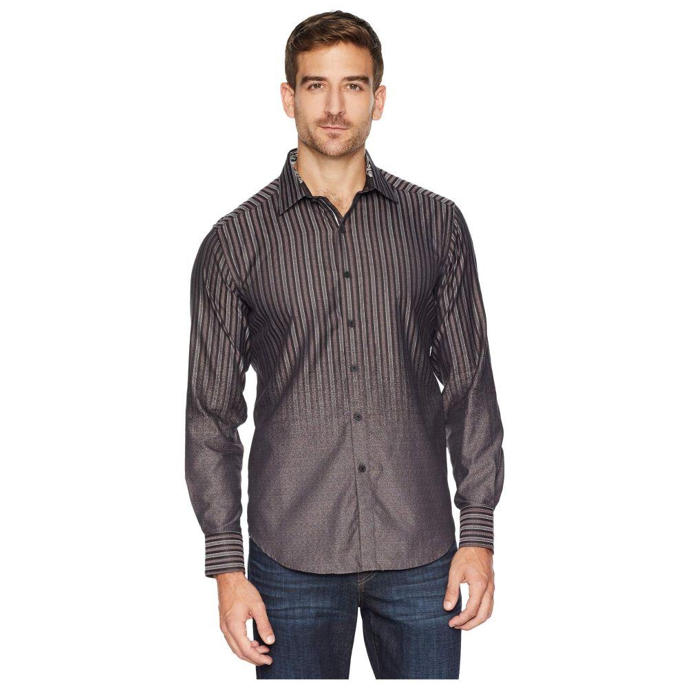 ロバートグラハム Robert Graham メンズ トップス シャツ【Gordon Sports Shirt】Grey