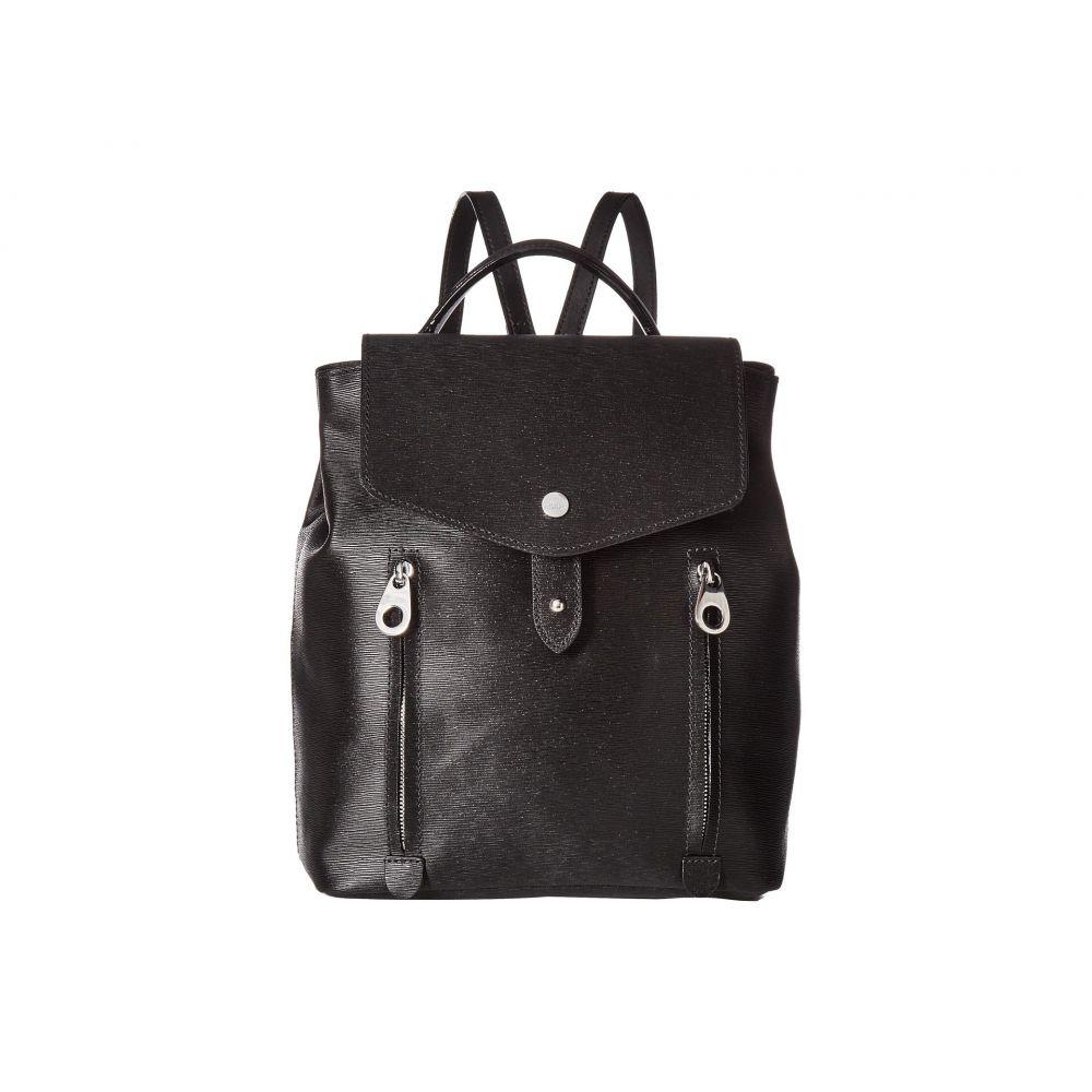 ロディス アクセサリー Lodis Accessories レディース バッグ バックパック・リュック【Bel Air RFID Hermione Small Backpack】Black