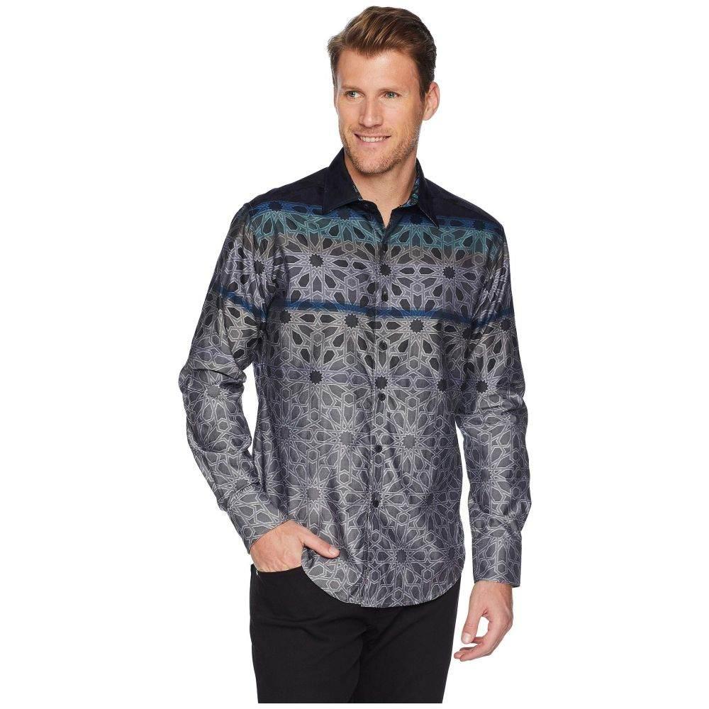 ロバートグラハム Robert Graham メンズ トップス シャツ【Chapman Long Sleeve Woven Shirt】Multi