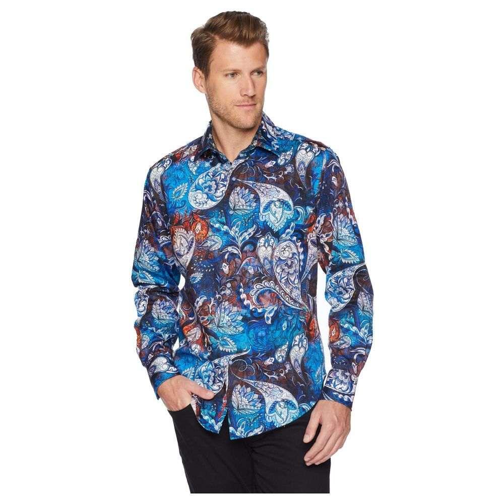 ロバートグラハム Robert Graham メンズ トップス シャツ【Mayar Long Sleeve Woven Shirt】Multi
