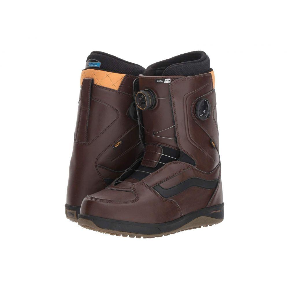 本物の ヴァンズ Vans Pro メンズ ハイキング・登山 Vans シューズ メンズ・靴【Aura(TM) Pro '18】College Couch, 未来ネットワーク:5eed0287 --- paulogalvao.com