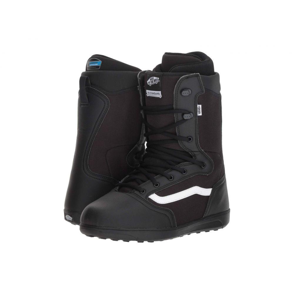 ヴァンズ Vans メンズ ハイキング・登山 シューズ・靴【Hi-Standard(TM) '18】Black/White