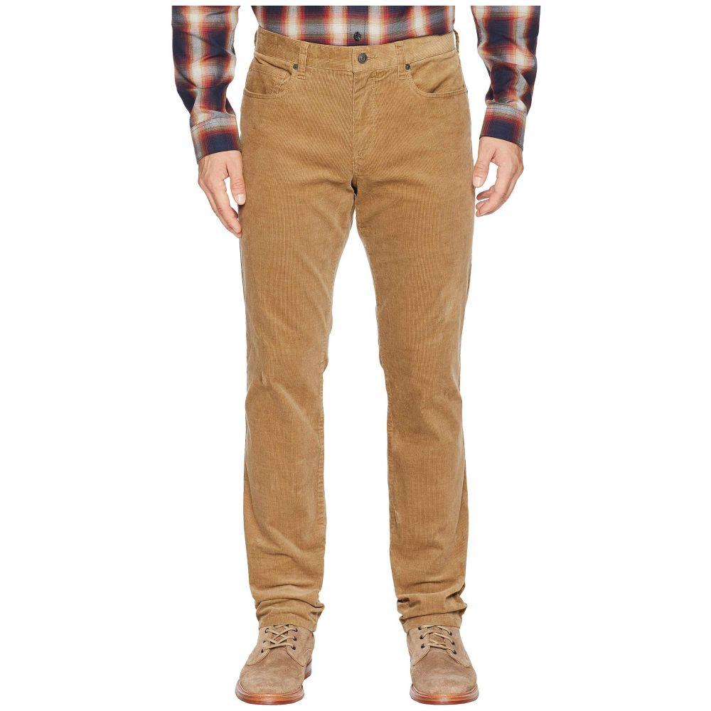 ヴィンス Vince メンズ ボトムス・パンツ【Heizer Five-Pocket Courduroy Pants】Oak