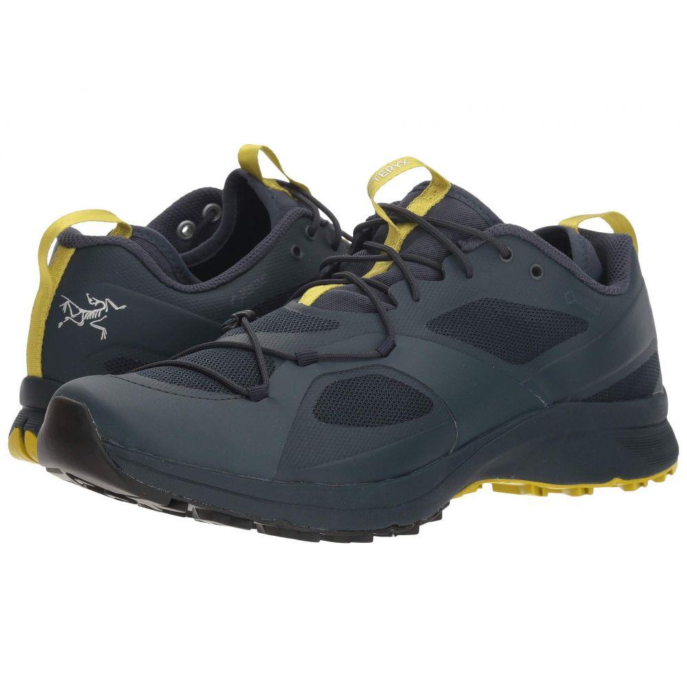 アークテリクス Arc'teryx メンズ ハイキング・登山 シューズ・靴【Norvan VT GTX】Orion/Lichen