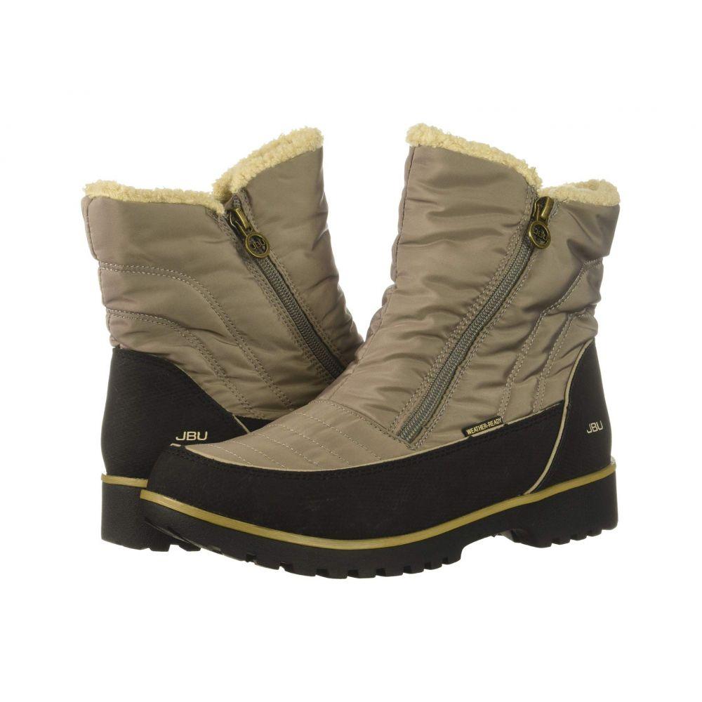JBU レディース シューズ・靴 ブーツ【Snowbird】Taupe
