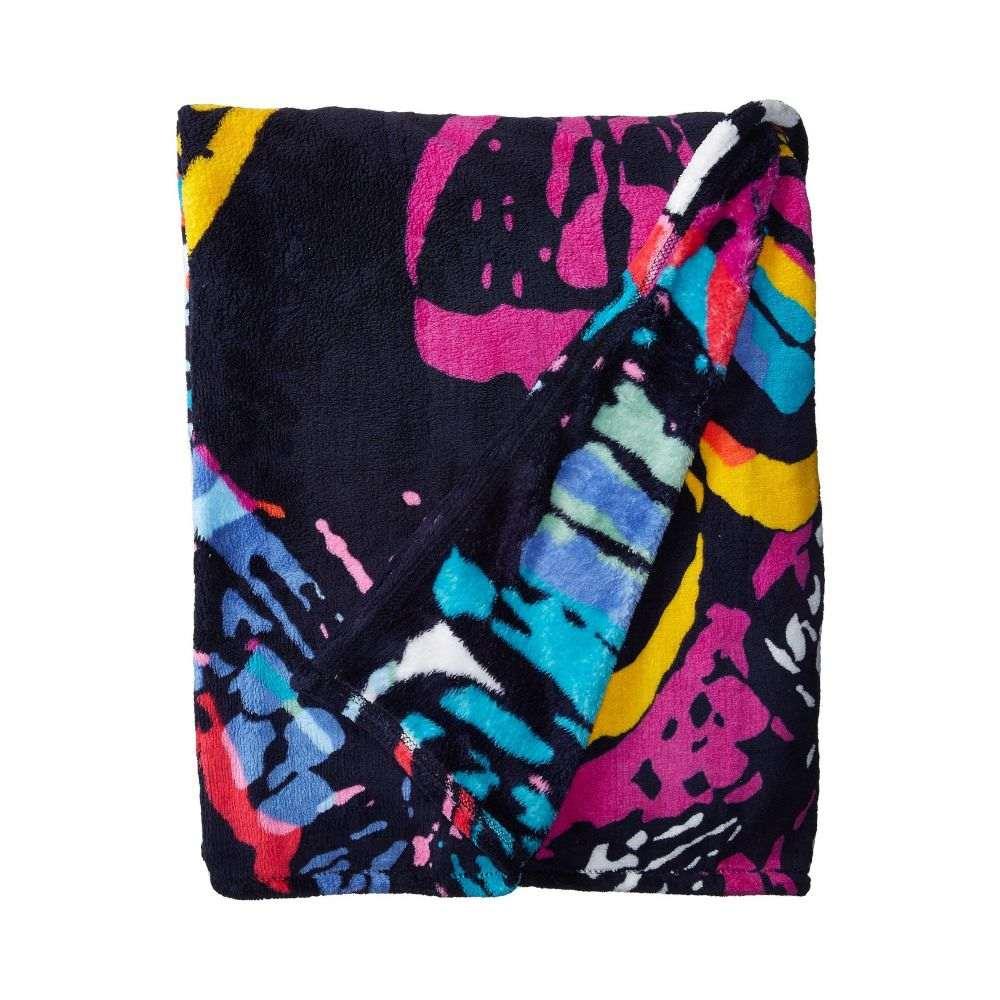ヴェラ ブラッドリー Vera Bradley レディース 雑貨【Throw Blanket】Butterfly Flutter