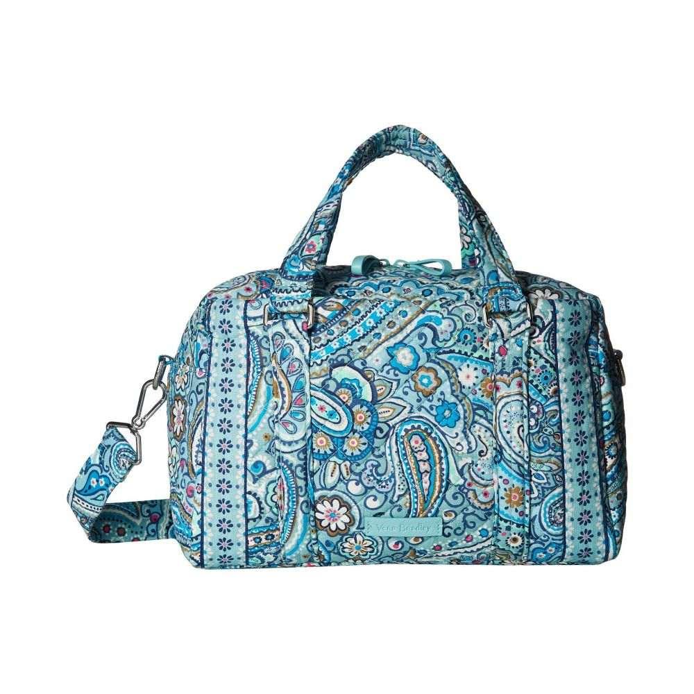 ヴェラ ブラッドリー Vera Bradley レディース バッグ ハンドバッグ【Iconic 100 Handbag】Daisy Dot Paisley