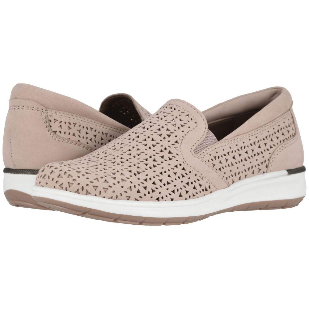 ウォーキング クレードル Walking Cradles レディース シューズ・靴 スニーカー【Orleans】Blush Perforated Nubuck