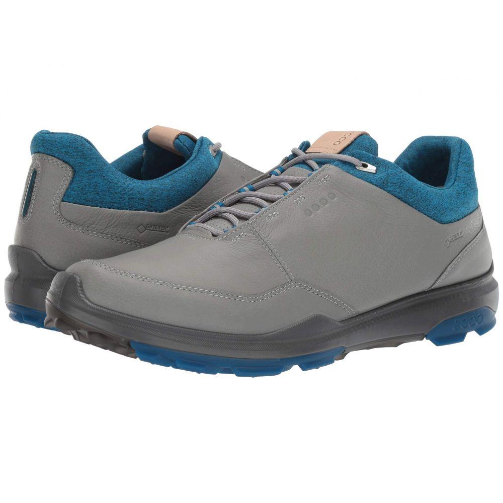 エコー ECCO Golf メンズ ゴルフ シューズ・靴【Biom Hybrid 3 GTX】Wild Dove