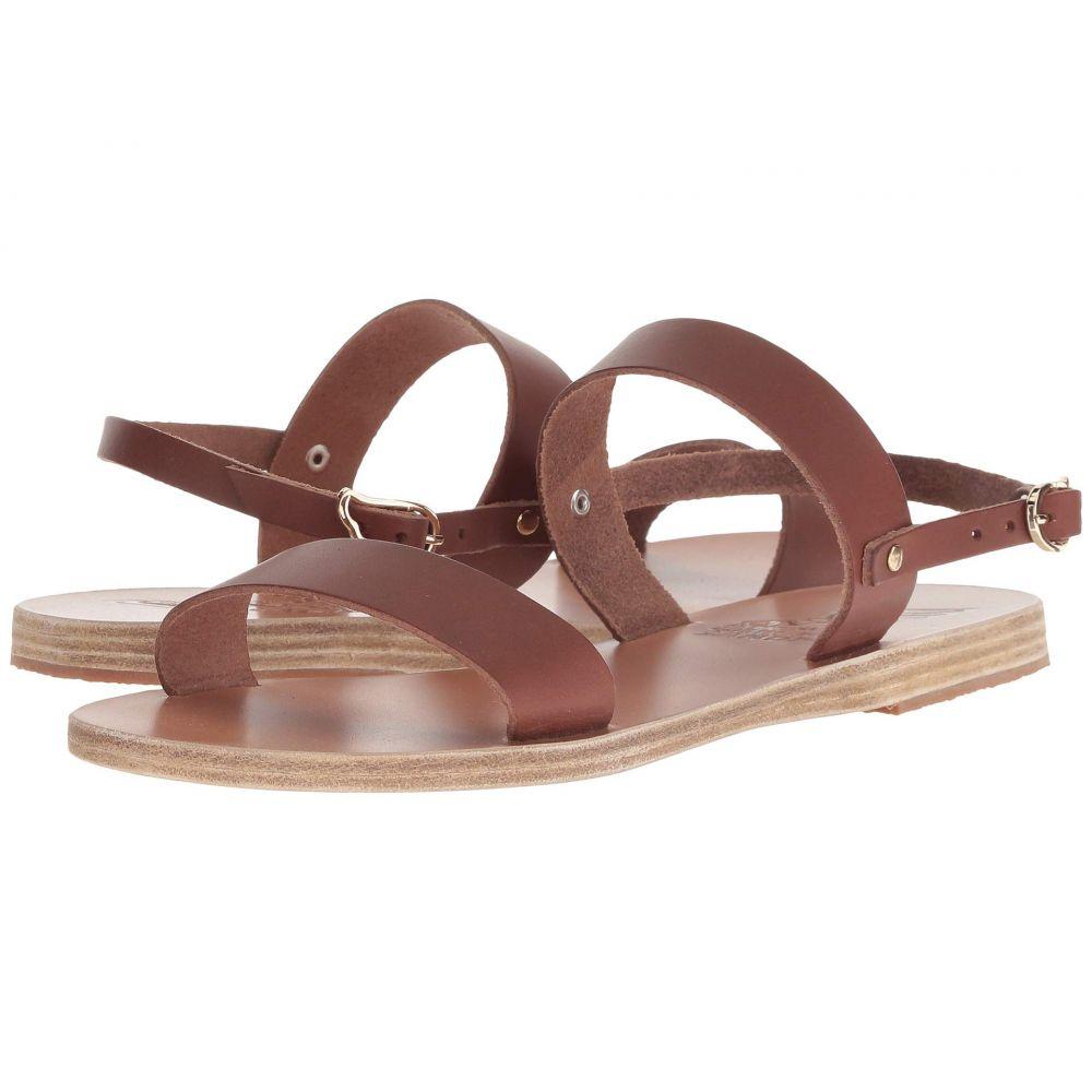 エンシェント グリーク サンダルズ Ancient Greek Sandals レディース シューズ・靴 サンダル・ミュール【Clio】Cotto