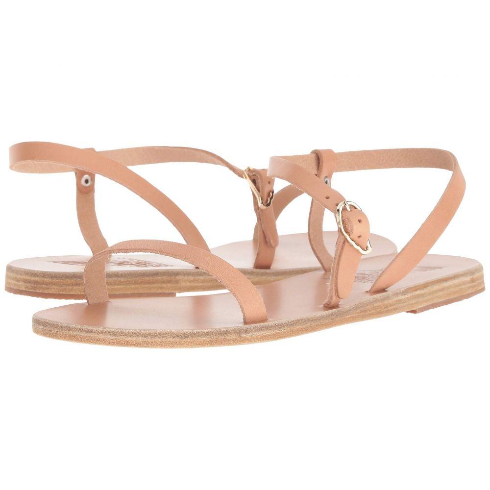 エンシェント グリーク サンダルズ Ancient Greek Sandals レディース シューズ・靴 サンダル・ミュール【Niove】Natural