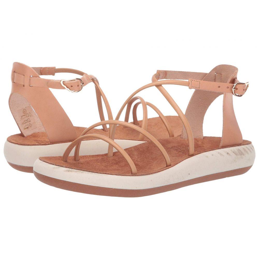 エンシェント グリーク サンダルズ Ancient Greek Sandals レディース シューズ・靴 サンダル・ミュール【Anastasia Comfort】Natural
