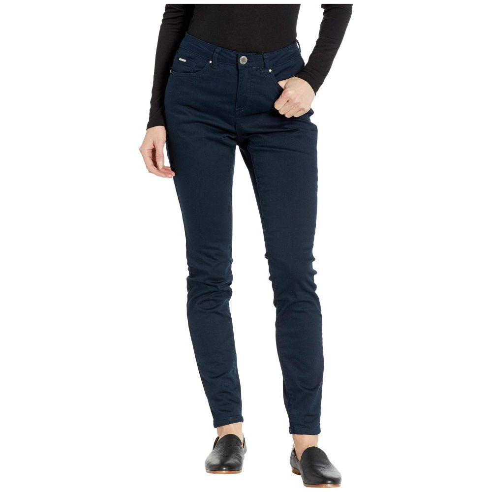 エフディジェイフレンチ FDJ French Dressing Jeans レディース ボトムス・パンツ ジーンズ・デニム【Soft Hues Denim Olivia Slim Leg in Navy】Navy