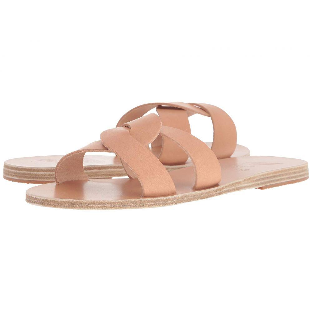 エンシェント グリーク サンダルズ Ancient Greek Sandals レディース シューズ・靴 サンダル・ミュール【Desmos】Natural