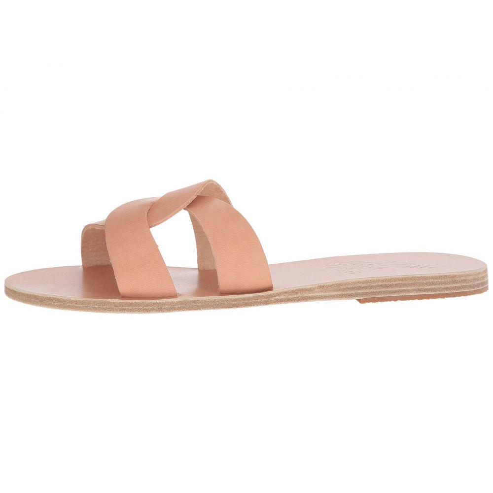 エンシェント グリーク サンダルズ Ancient Greek Sandals レディース シューズ・靴 サンダル・ミュール Desmos NaturalwvNnO80m