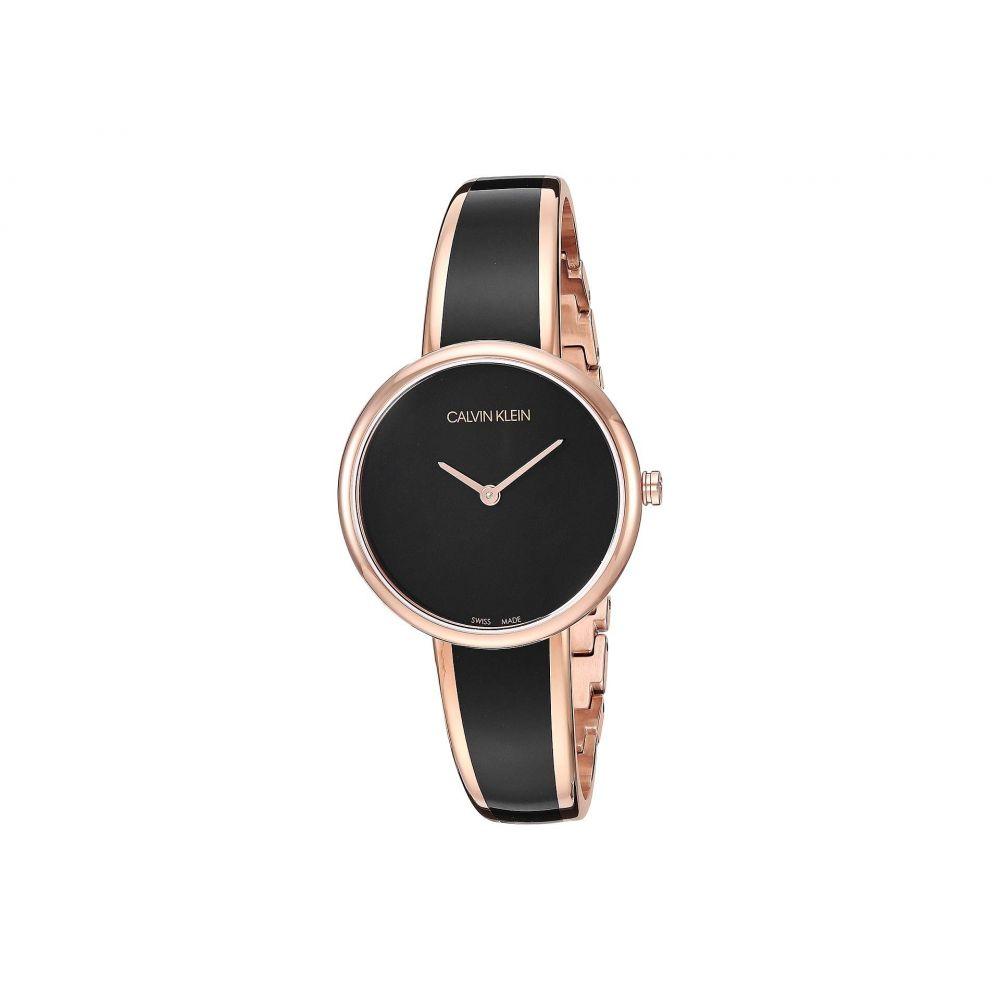 カルバンクライン Calvin Klein レディース 腕時計【Seduce - K4E2N611】Multi