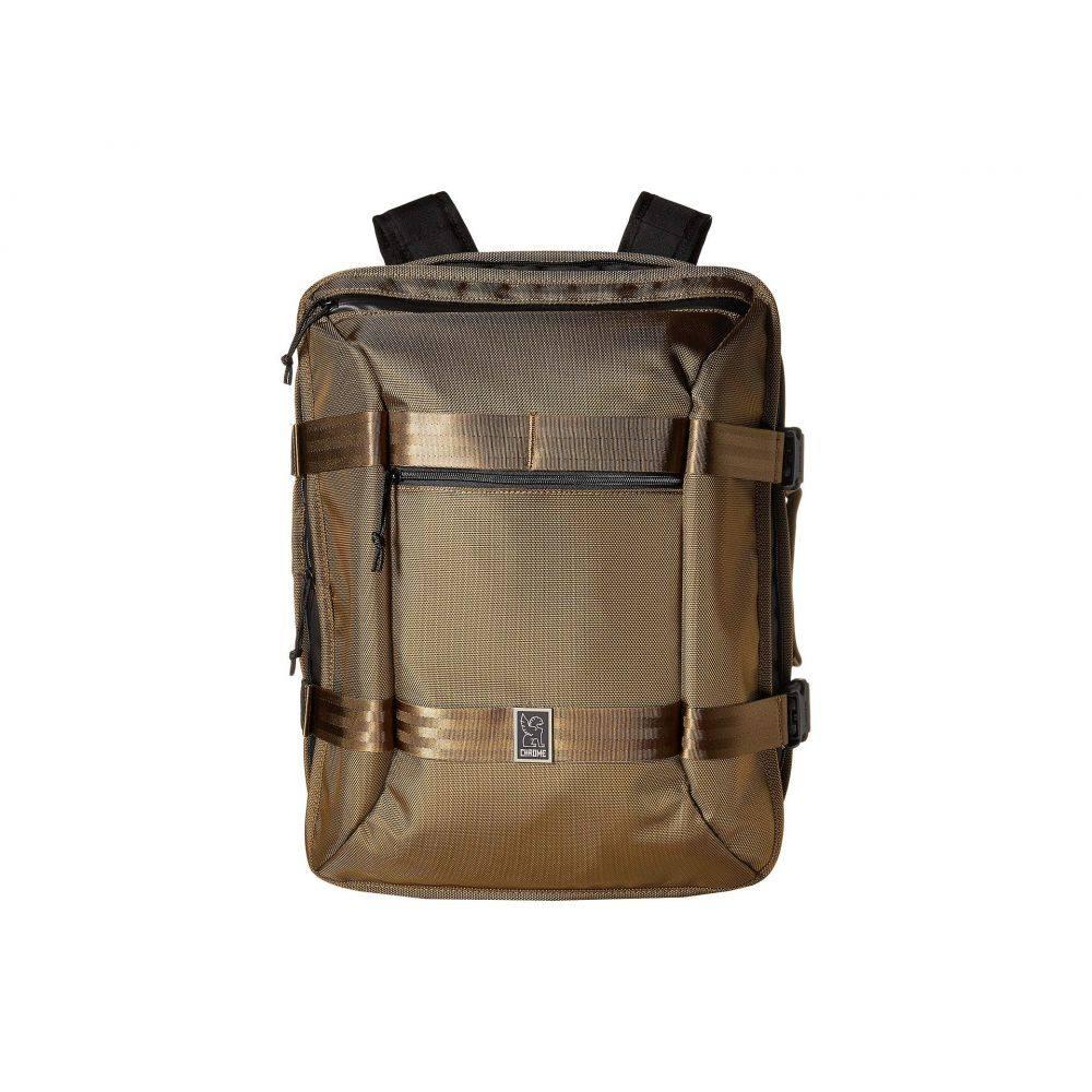クローム インダストリーズ Chrome レディース バッグ バックパック・リュック【Travel Pack】Ranger