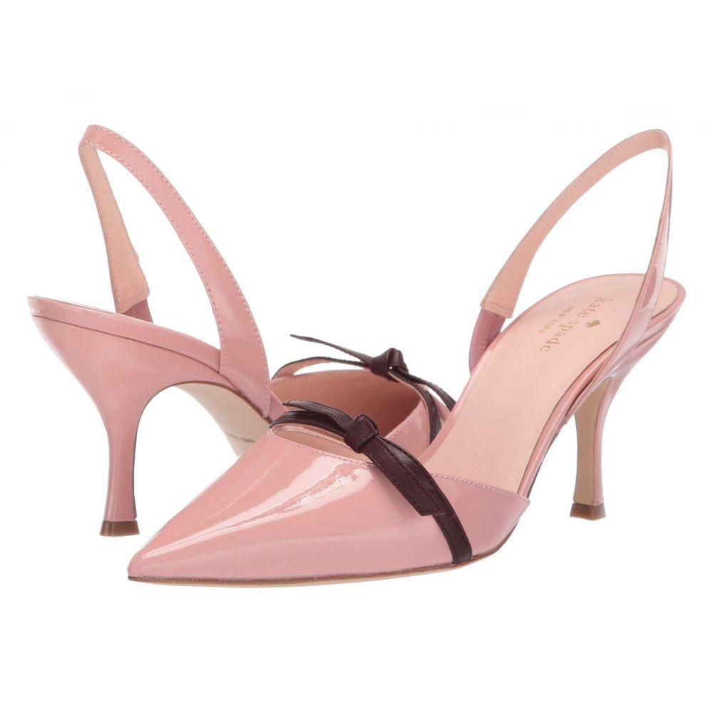 ケイト スペード Kate Spade New York レディース シューズ・靴 ヒール【Sibelle】Conch Shell Patent
