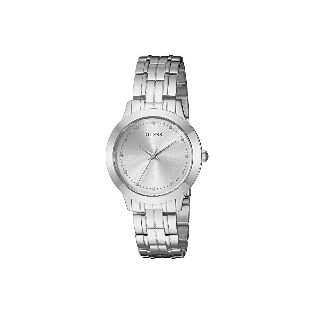 ゲス GUESS レディース 腕時計【U0989L1】Silver