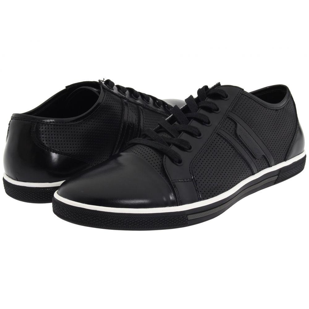 ケネス コール Kenneth Cole New York メンズ シューズ・靴 スニーカー【Down N Up】Black