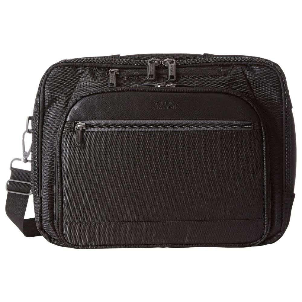 ケネス コール Kenneth Cole Reaction レディース バッグ パソコンバッグ【Ralatively Easy Convertible Laptop Backpack】Black