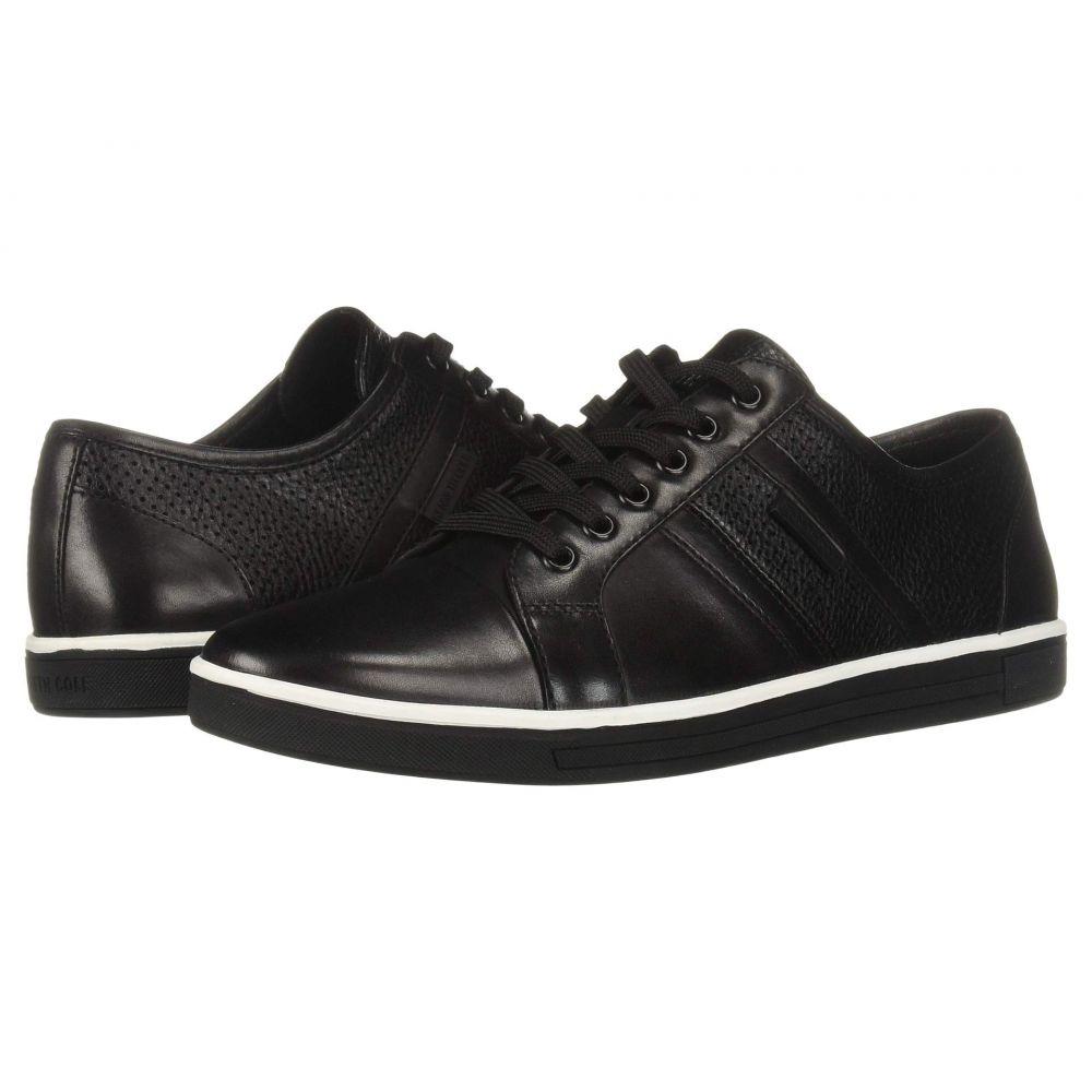 ケネス コール Kenneth Cole New York メンズ シューズ・靴 スニーカー【Initial Step】Black