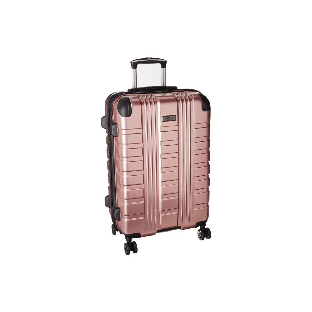 ケネス コール Kenneth Cole Reaction レディース バッグ スーツケース・キャリーバッグ【24' Scott's Corner PET Luggage】Rose Gold