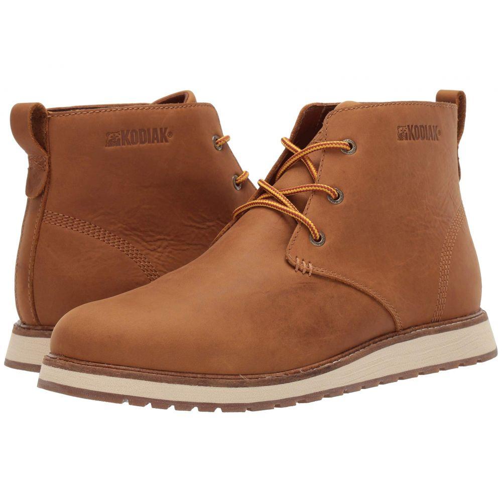 コディアック Kodiak メンズ シューズ・靴 ブーツ【Chase】Caramel