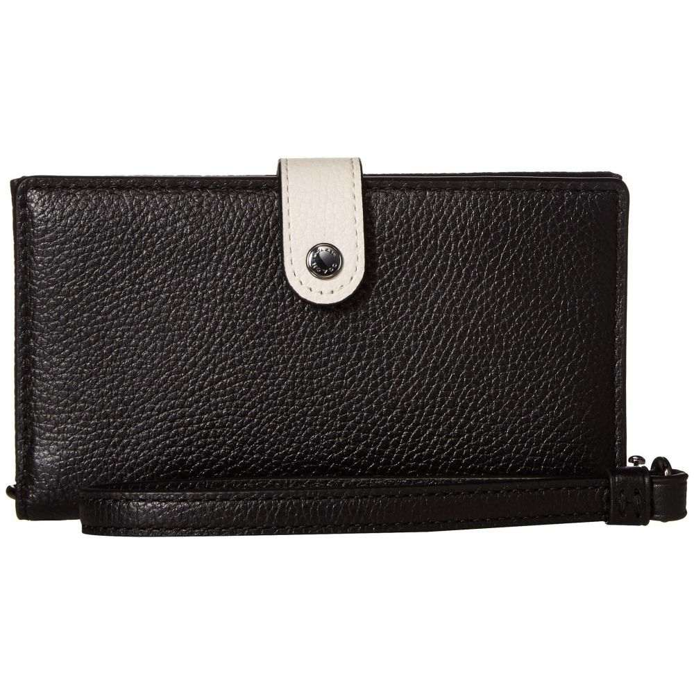 コーチ COACH レディース スマホケース【Color Block Phone Wristlet】GM/Black Multi
