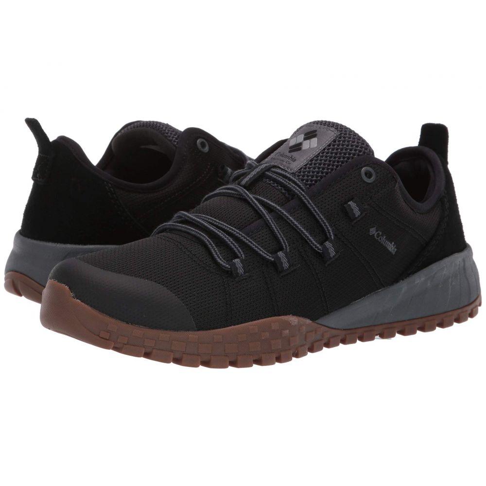 コロンビア Columbia メンズ シューズ・靴 スニーカー【Fairbanks(TM) Low】Black/Graphite