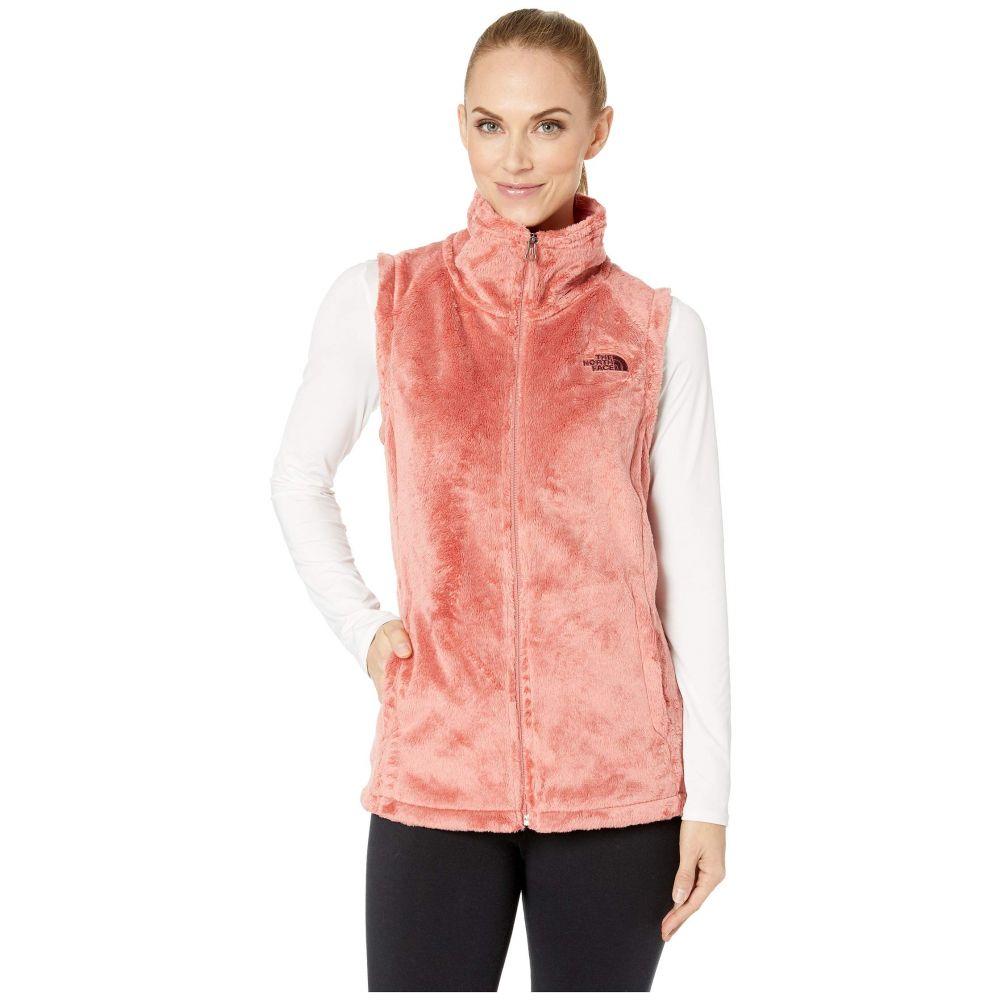 ザ ノースフェイス The North Face レディース トップス ベスト・ジレ【Osito Vest】Faded Rose Heather