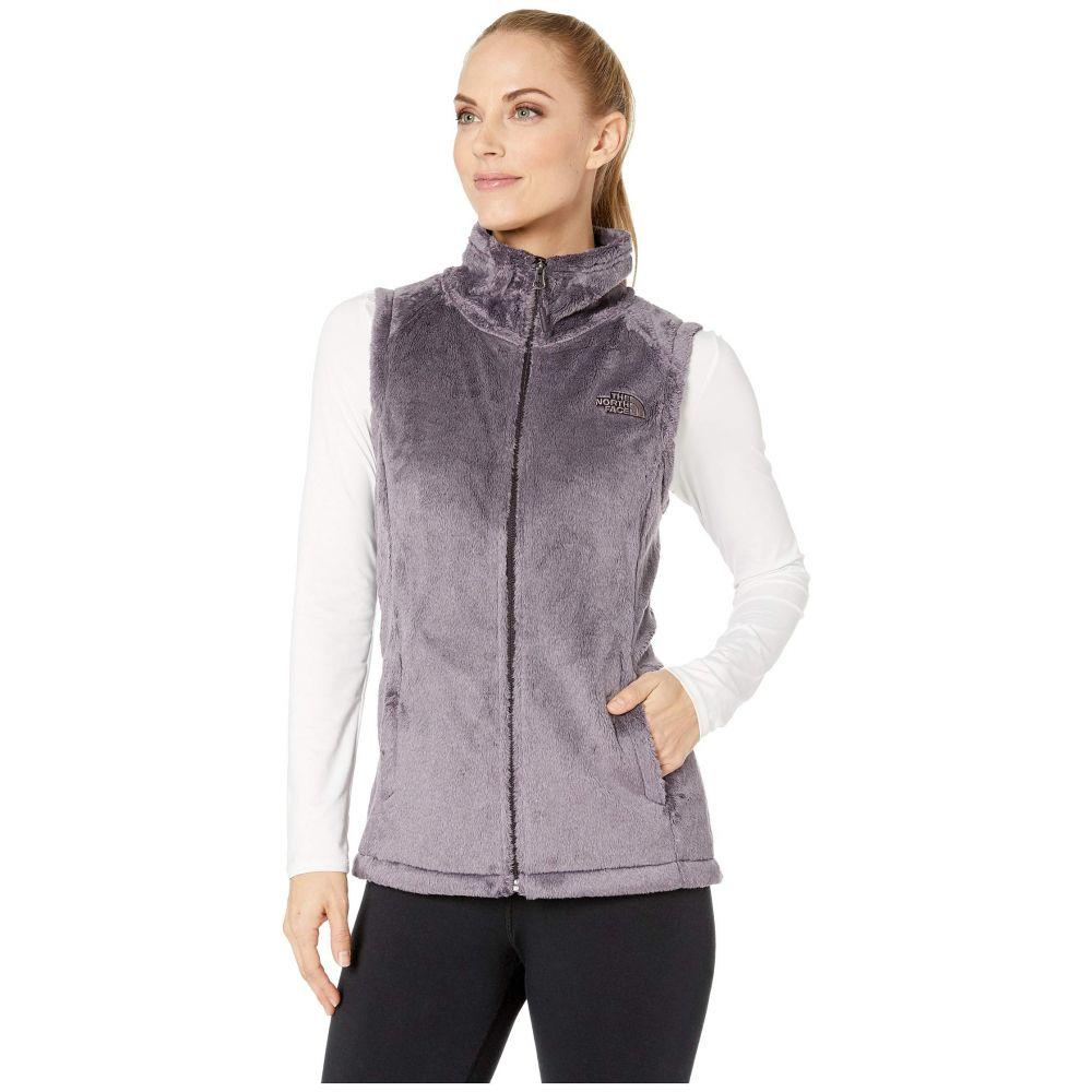 ザ ノースフェイス The North Face レディース トップス ベスト・ジレ【Osito Vest】Galaxy Purple Heather