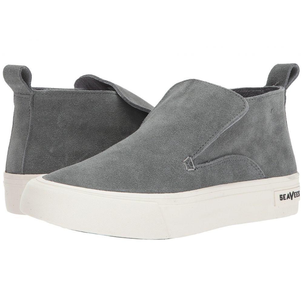 シービーズ SeaVees メンズ シューズ・靴 スニーカー【12/64 Huntington Middie】Greyboard