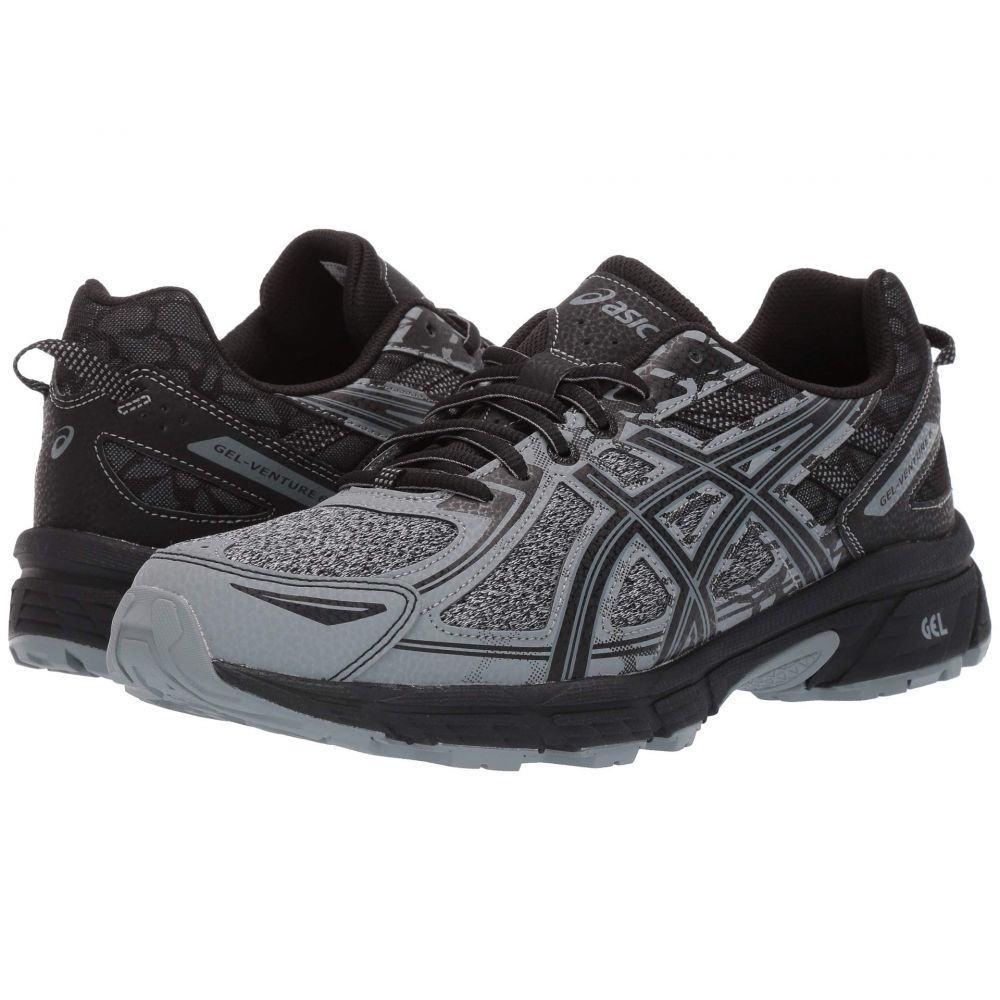 アシックス ASICS メンズ ランニング・ウォーキング シューズ・靴【GEL-Venture 6】Stone Grey/Stone Grey