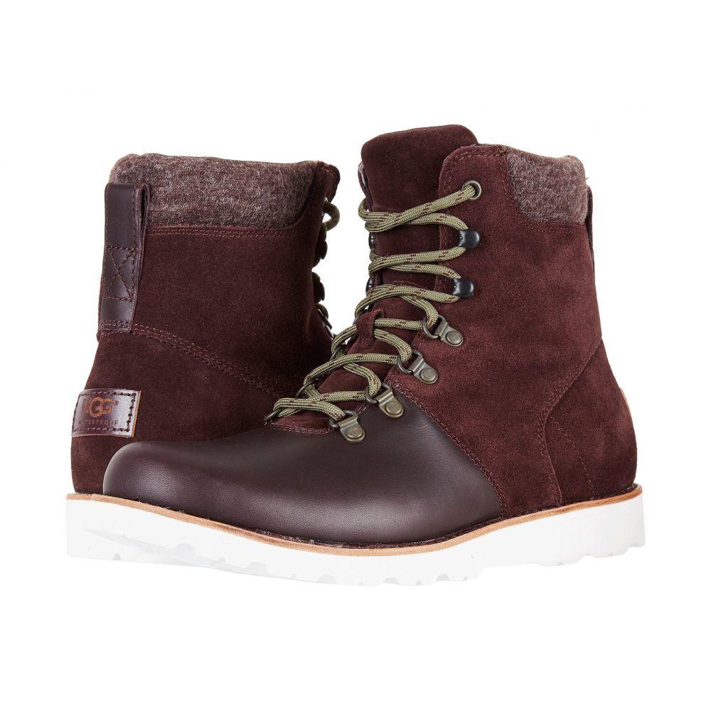 アグ UGG メンズ シューズ・靴 ブーツ【Halfdan】Port