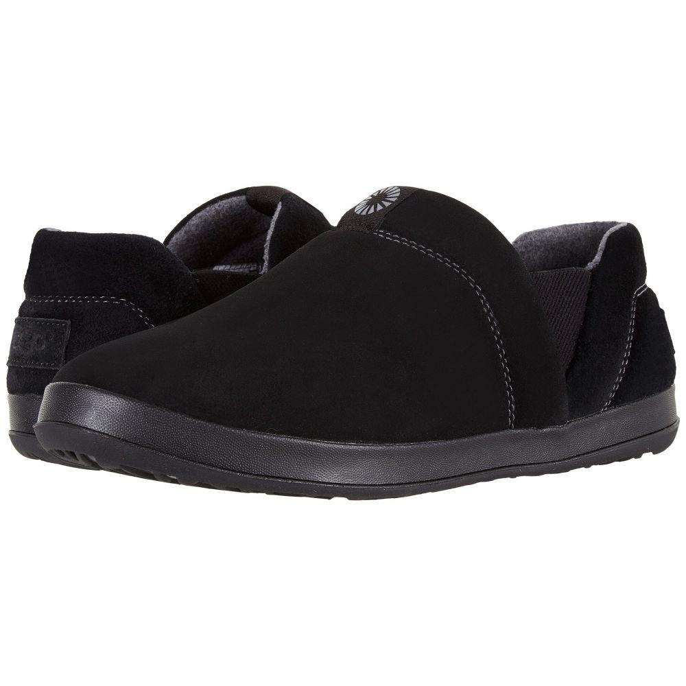 アグ UGG メンズ シューズ・靴 スリッパ【Hanz】Black