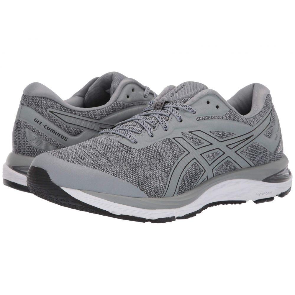 アシックス ASICS メンズ ランニング・ウォーキング シューズ・靴【GEL-Cumulus 20】Stone Grey/Black