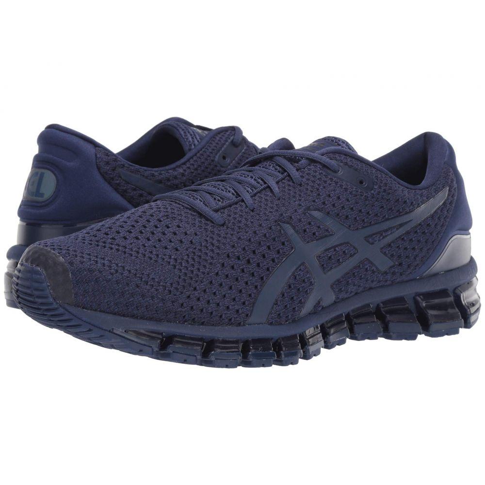 アシックス ASICS メンズ ランニング・ウォーキング シューズ・靴【GEL-Quantum 360 Knit】Indigo Blue/Indigo