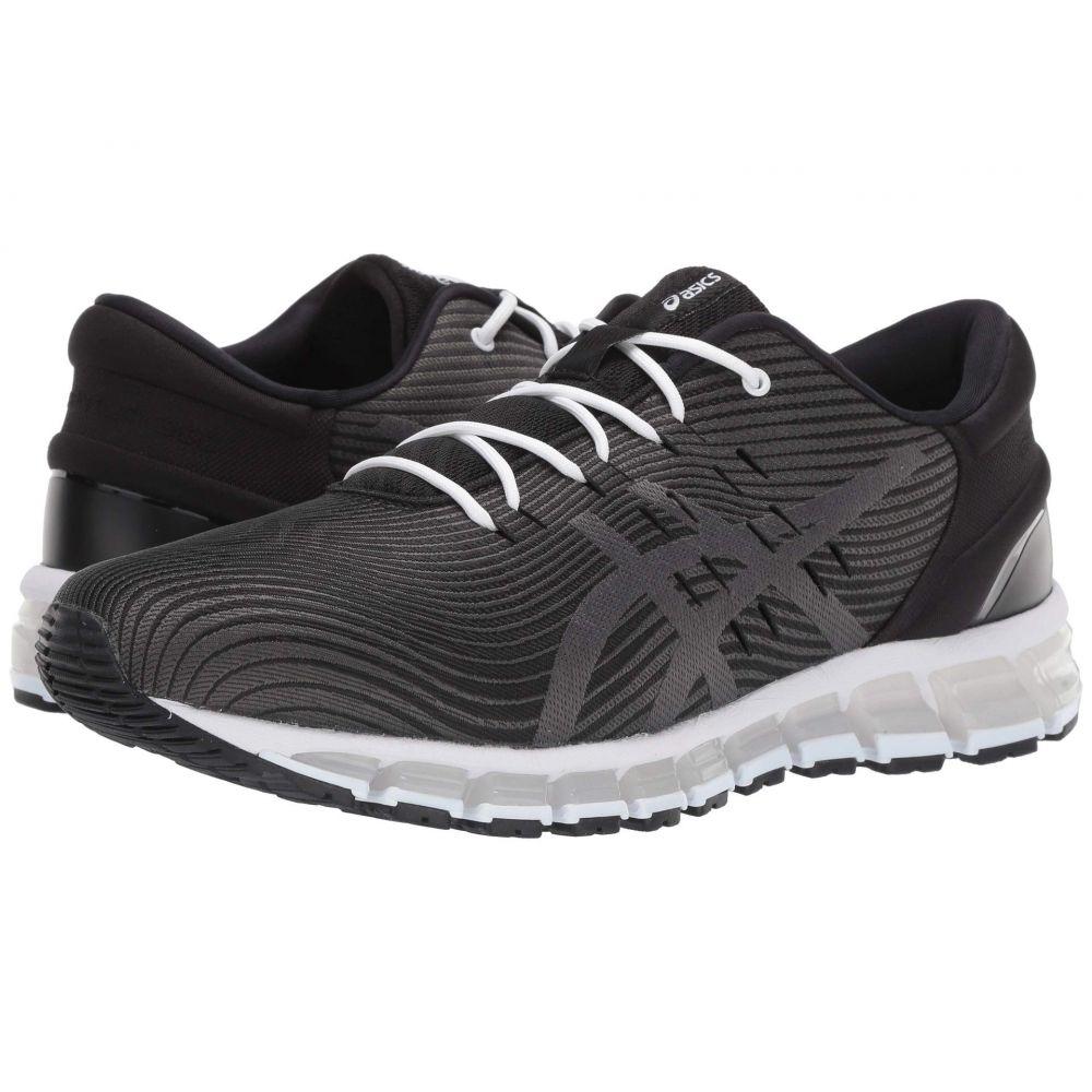 アシックス ASICS メンズ ランニング・ウォーキング シューズ・靴【GEL-Quantum 360 4】Black/Dark Grey