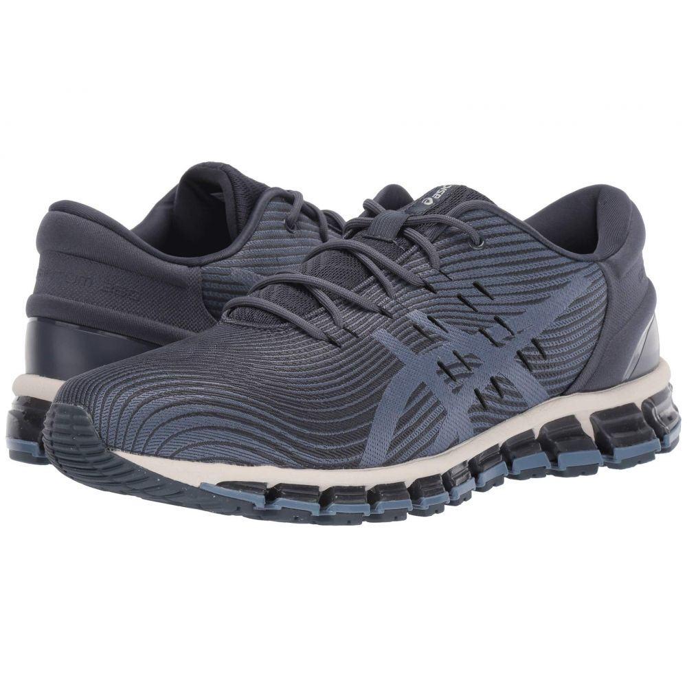 アシックス ASICS メンズ ランニング・ウォーキング シューズ・靴【GEL-Quantum 360 4】Tarmac/Steel Blue