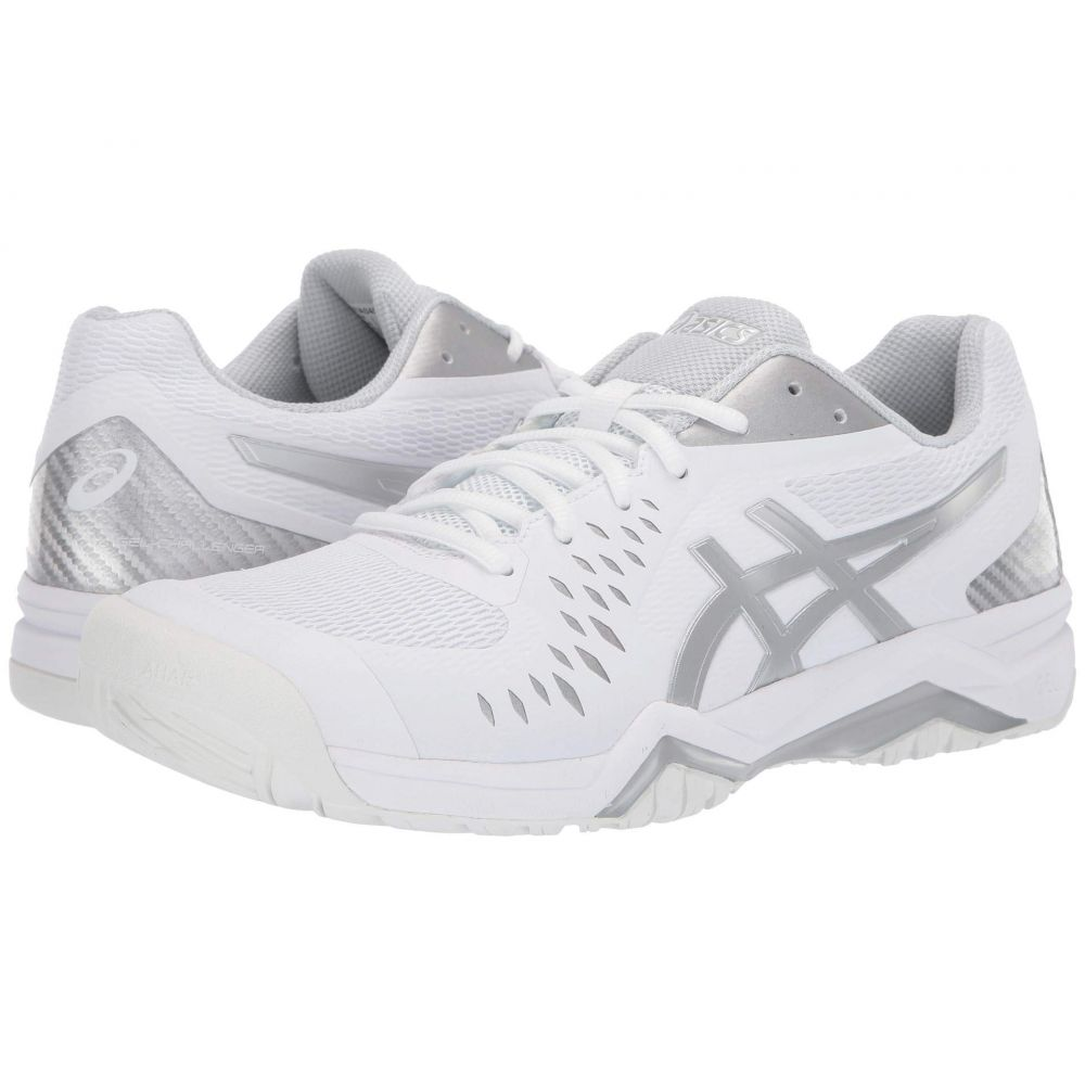アシックス ASICS メンズ メンズ テニス ASICS シューズ・靴 12】White/Silver【Gel-Challenger 12】White/Silver, its a beautiful music:ecfdeb34 --- officewill.xsrv.jp